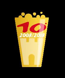 LogoAnniversario